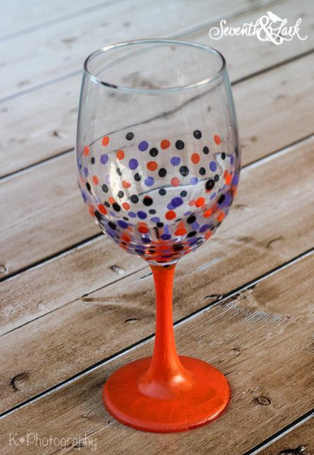 1000 images about diy craft kits on pinterest photo for Do it yourself wine glasses