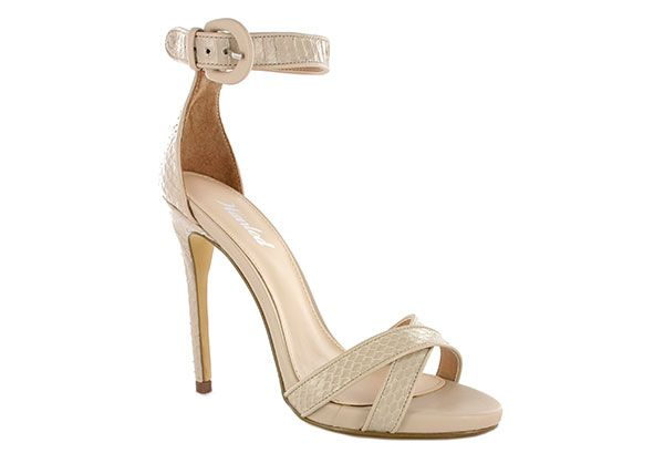 KAI by WANTED - Wanted Shoes - $179.95
