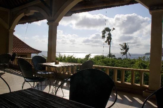 The Baliku Drive Resort is my favorite place in Bali