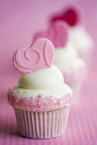 55 cupcakes qui vont vous faire craquer