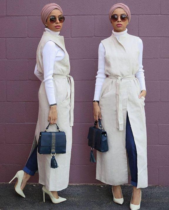 nice Feeeeya... by http://www.danafashiontrends.us/muslim-fashion/feeeeya/