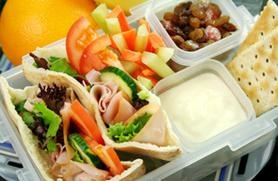 How to Pack a Zero Waste Lunch
