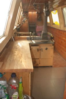 Boats for sale UK, boats for sale, used boat sales, Narrow Boats For Sale Unity - Apollo Duck