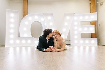 Photo from BU Letters Weddinhg and Event rental  by Kim James Photography. Light up your event with our amazing letters! Vancouver @buletters