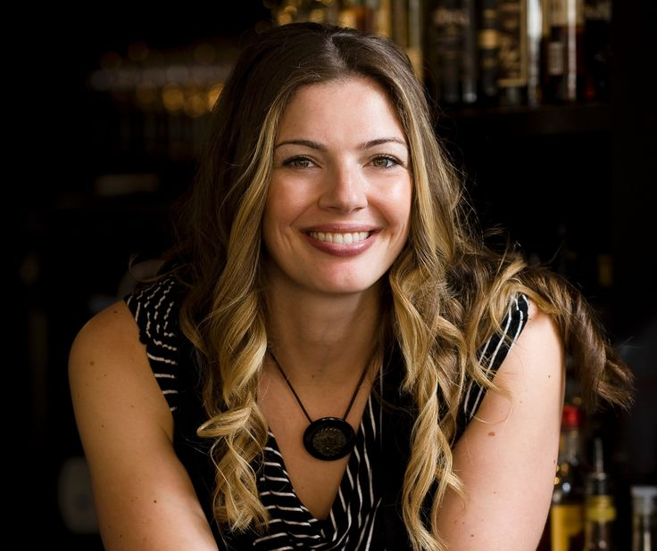 Lauren Mote wins Gold for Best Bartender, and for Best Bar Downtown with Uva.