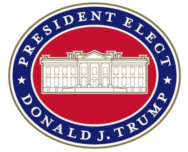 Donald Trump's Team Rolls Out Transition Website, Social Media Presence -11/10/16