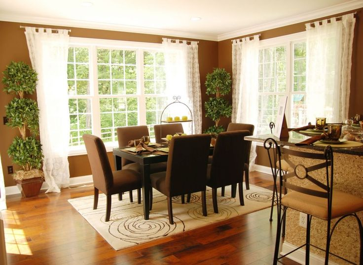 163 Best Dining Room Ideas Images On Pinterest