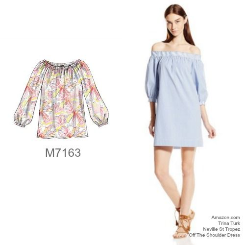 Best 207 Sewing patterns-Women images on Pinterest | Sewing patterns ...