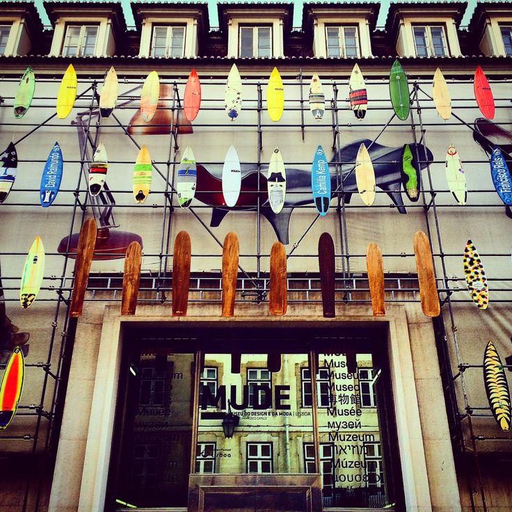 Muse of Design & Moda