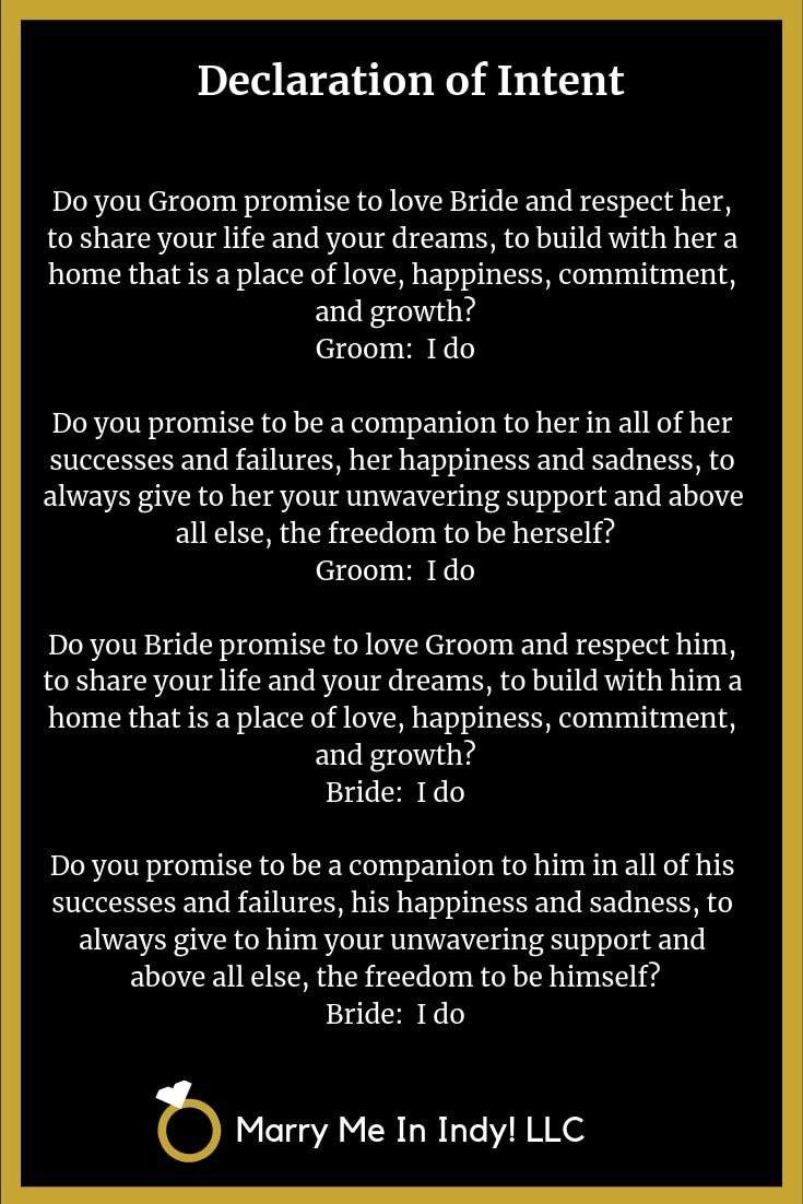 Pin By Marry Me In Indy Llc On When I Get Married In 2020 Wiccan Wedding Wedding Officiant Script Wedding Ceremony Readings