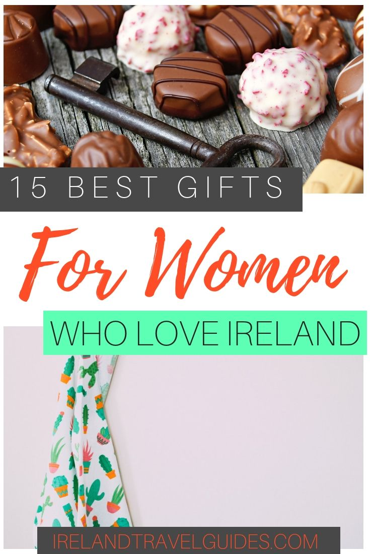 Irish Gifts For Her 15 Best Gifts For Women Who Love Ireland Ireland Travel Guides Ireland Travel Guide Cool Gifts For Women Irish Gifts