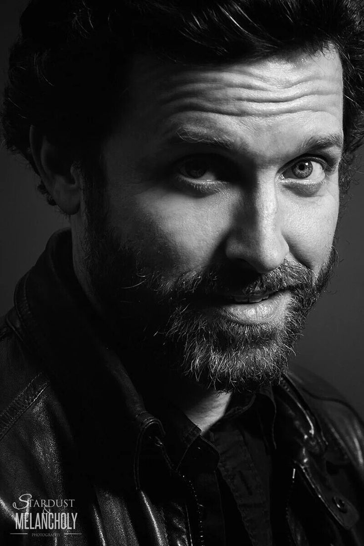 This is awesome.. Rob Benedict