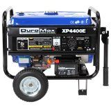 DuroMax XP4400E - Dependable Means Of Generating Power