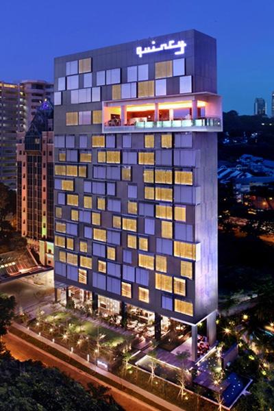 Fassade modern hotel  15 besten Hotel building Bilder auf Pinterest | zeitgenössische ...