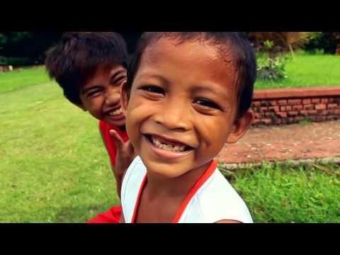 Raventures - Luneta Parkour Kids - YouTube