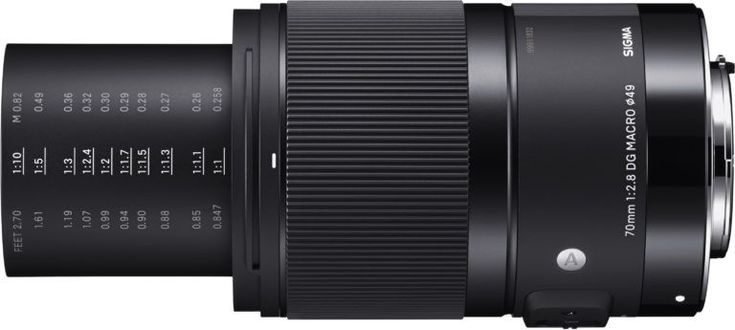 This is the first of a number of new announcements from Sigma today. They've finally added a macro lens to their Global Vision Art series lenses. That lens is the Sigma 70mm f/2.8 DG Macro Art. With an aperture range of f/2.8 to f/22 and offering up to 1:1 magnification, this lens is likely going …