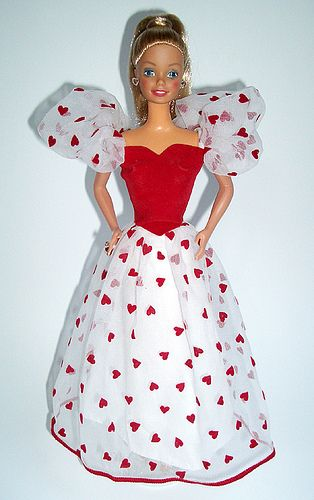 Loving you Barbie I have Prancer the horse but never did get this Barbie to go with it.