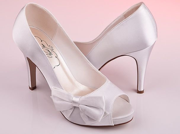 Claudine Shoe Collection