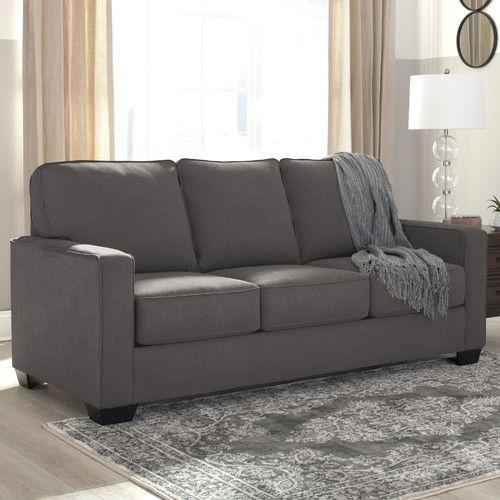 Found it at Wayfair - Zeb Full Sleeper Sofa