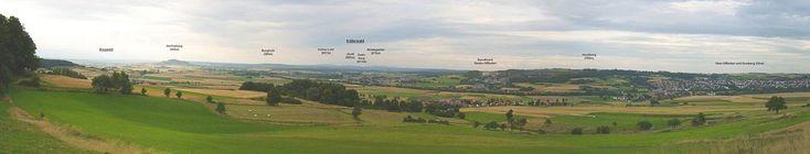 Amöneburger Becken