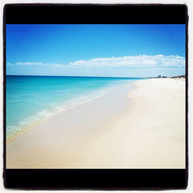 Scarborough Beach , Perth, Australia