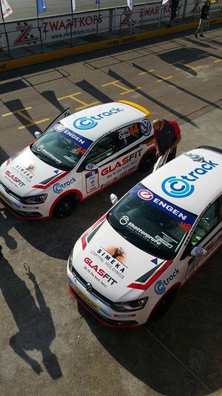 Comsol VW Challenge - Zwartkops Raceway