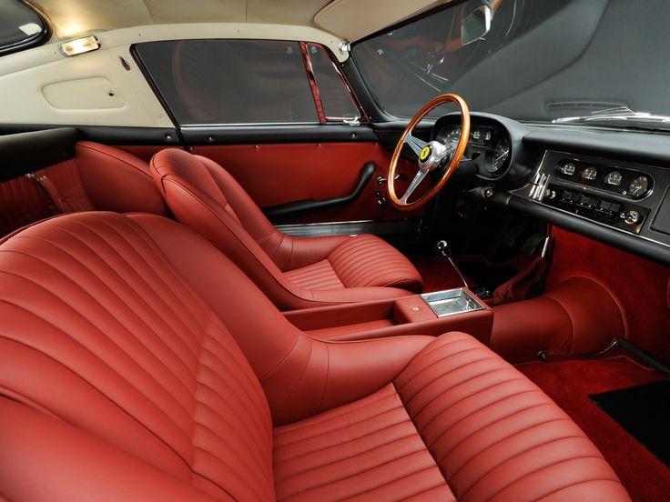 1967 FERRARI 275 GTB/4 LHD