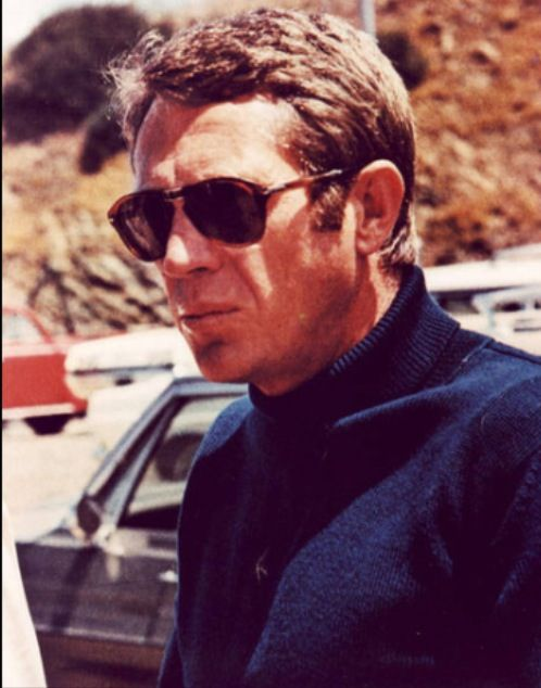 steve mcqueen in persol 714 my stuff pinterest steve. Black Bedroom Furniture Sets. Home Design Ideas
