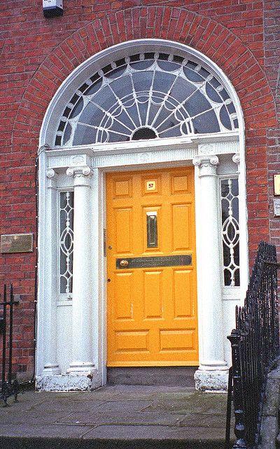60 Best Irish Doors Images On Pinterest Dublin Ireland