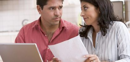 collecting a judgement against someone from martial/community property/assets. recovering a judgment from the spouse.