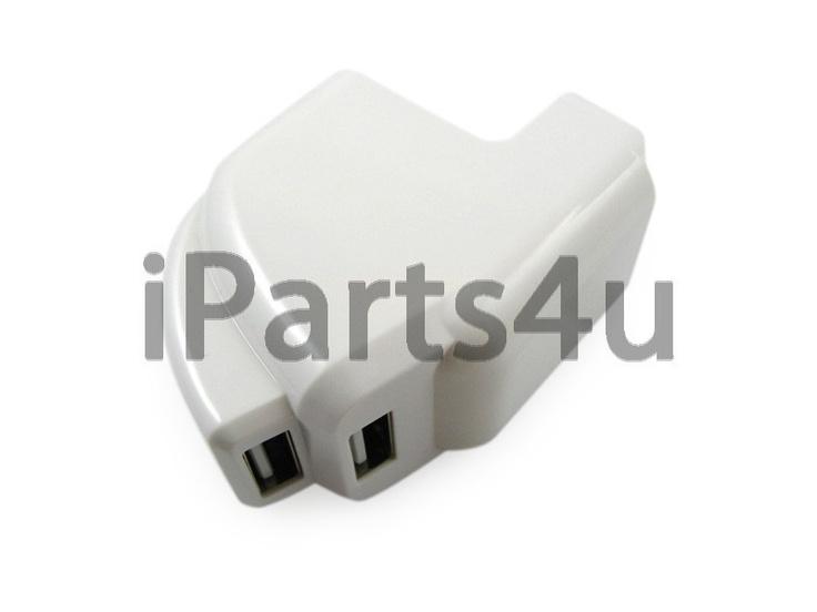 Powerbuddy adapter voor 10-W USB