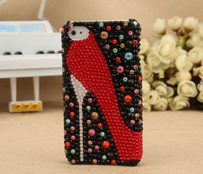Colorful Highheeled Shoes Iphone 5 Case 4 By Hicase