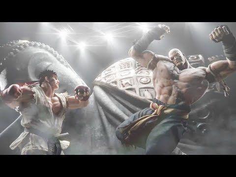 STREET FIGHTER V ARCADE EDITION Launch Trailer (PS4, PC) This is the Launch Trailer for Street Fighter 5 Arcade Edition for PC and PS4. Subscribe Here https://www.youtube.com/channel/UCm4WlDrdOOSbht-NKQ0uTeg?sub_confirmation=1 Twitch Channel...
