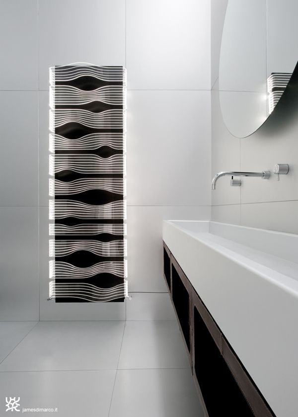 Wall Art Radiators We Love At Design Connection