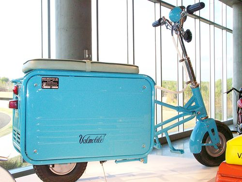 171 best images about cushman on pinterest motor for Milwaukee motor vehicle department