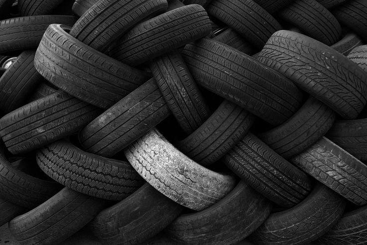 "1st Place Category: Design ""Pile of Tires"" by  SPC Adcharaporn Poonsap, Area I - Cp Red Cloud"