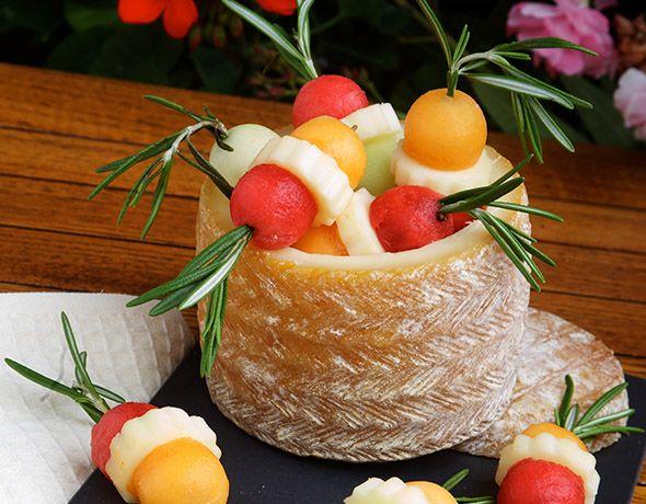 Les indispensables d'un apéritif réussi  - Émilien, Le fromage pour passion