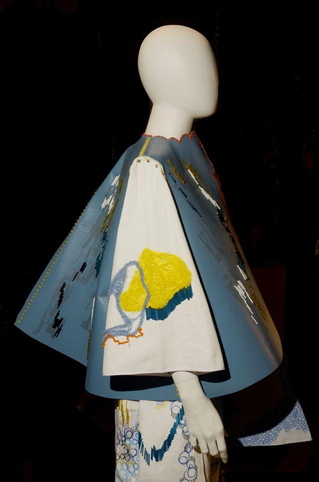 The Fashion Scout: GRADUATE SHOWCASE| Lauren Smith