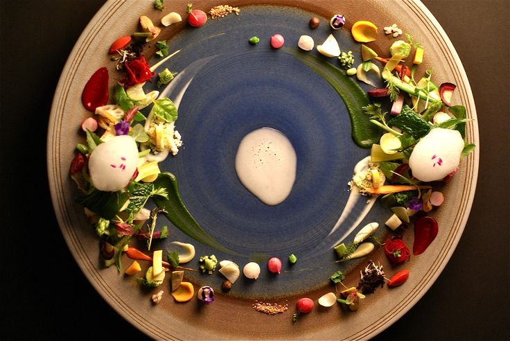Hajime, Osaka, Japan - No.42 2014 Asia's 50 Best Restaurants