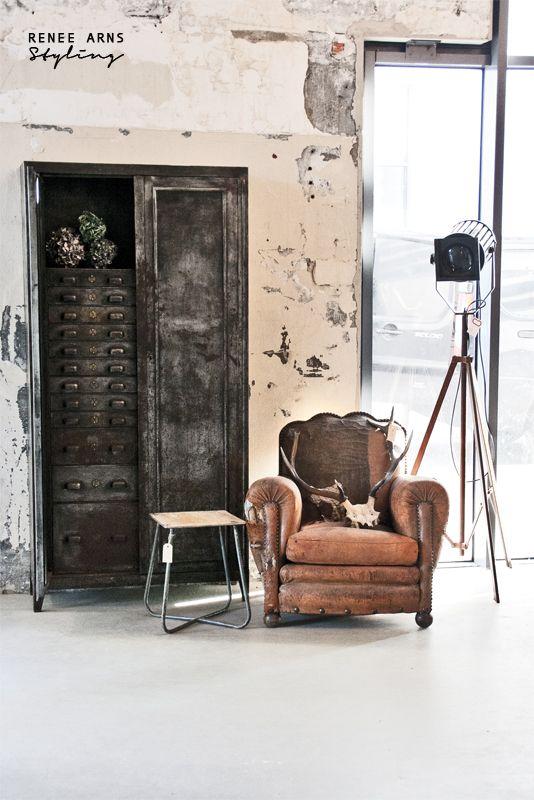 pareja de sillones vintage blog de una cazachollos. Black Bedroom Furniture Sets. Home Design Ideas