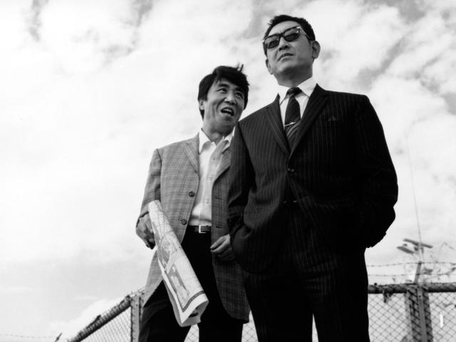 Sympathy for the Underdog, Language: Japanese, Year: 1971, Director: Kinji Fukasaku, Genre: Action, a film from legendary Japanese director, Kinji Fukasaku – this is definitely Fukasaku's masterpiece. This movie is the inspiration for Takeshi Kitano's epic movie – Sonatine (1993). Thus, it had to be included in this list here. One of the best action movies ever, this is a classic Yakuza culture movie. A masterpiece that will bring tears to your eyes when the credits start rolling.