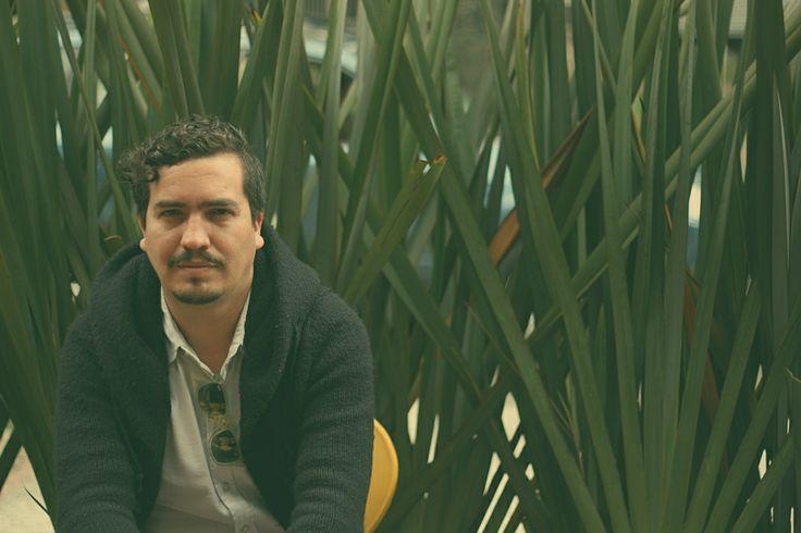 Mario Galeano: Haciéndole frente a la cumbia