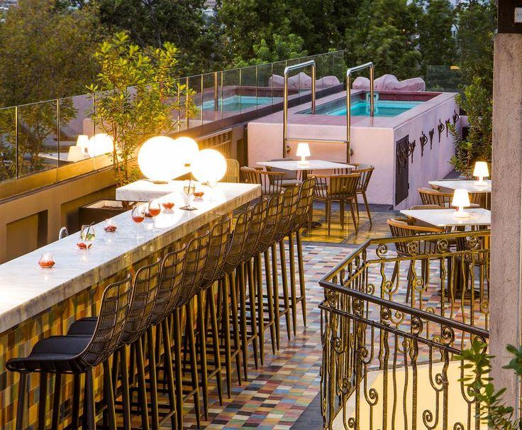 Booking.com: Hotel Luciano K , Santiago, Chile - 212 Comentários de Clientes . Reserve agora o seu hotel!