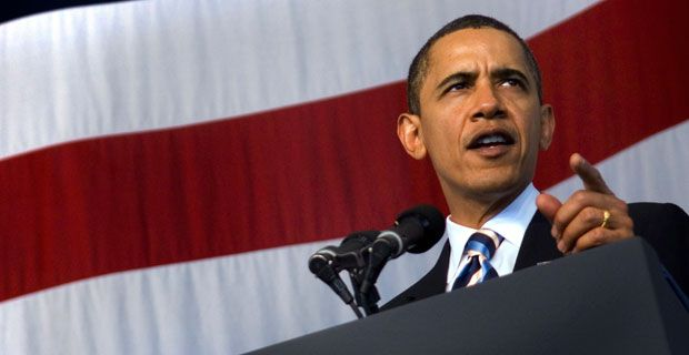 Black Conservative Leader: Obama Could Declare Martial Law, Cancel 2016 Elections | RedFlagNews.com