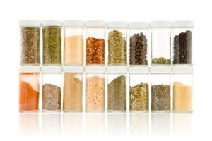 Dr. Oz's No-Salt Spice Mix