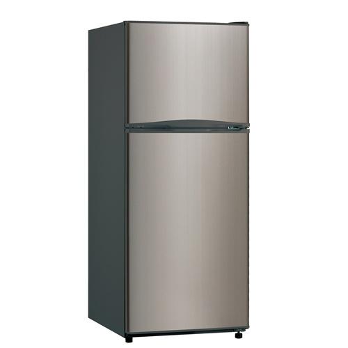 avanti 10 cu ft frost free 2 door apartment refrigerator