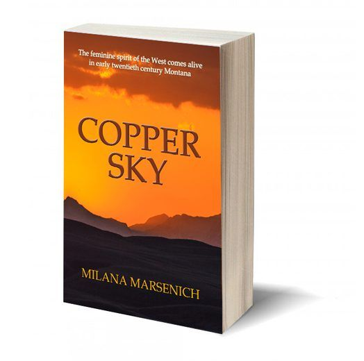 Review Copper Sky Highlights Women S Struggles In An Early 20th Century Mining Town Bookglow Book Club Recommendations Book Club Books How To Find Out