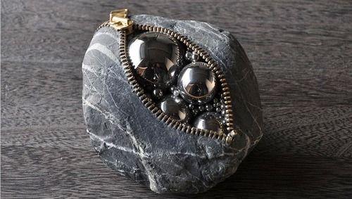 Le meravigliose sculture di Hirotoshi Ito