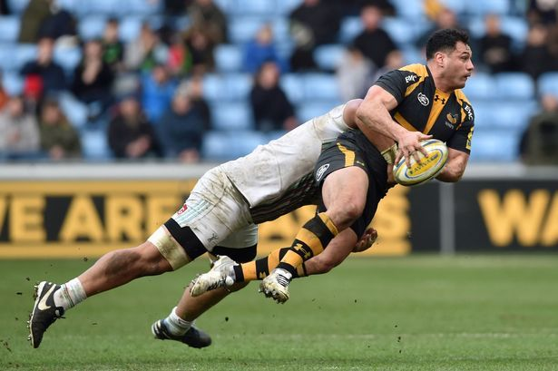 Connacht Rugby vs Wasps RFC Rugby Scores Live - Europe - Champions Cup