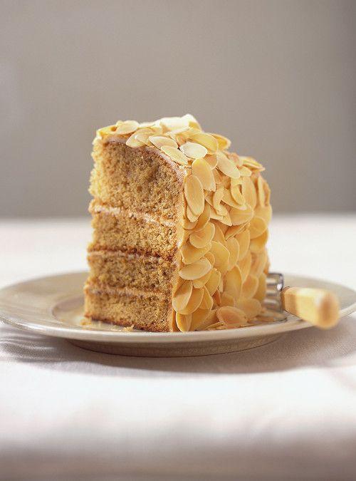 Gâteau au café Recettes | Ricardo
